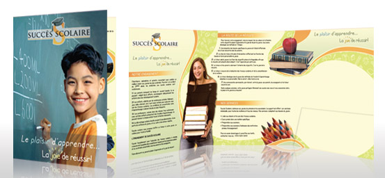 Brochure Design Sample 10