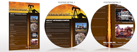 Brochure Design Sample 13
