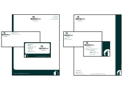 Business Card Process 1